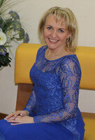 Russian brides #930881 Marina 35/159/54 Saint Petersburg