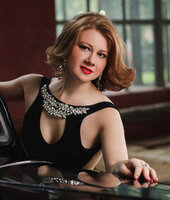Russian brides #931036 Elena 36/160/55 Moscow