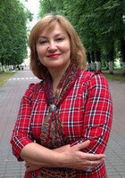 Russian brides #931075 Svetlana 49/158/58 Yaroslavl