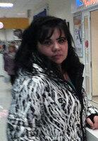 Russian brides #931097 Yanina 34/165/80 Orel