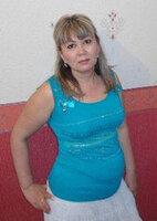 Russian brides #931141 Aigul 47/155/58 Ufa