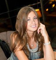 Russian brides #931167 Paulina 28/160/50 Moskwa