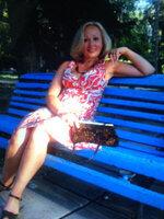 Russian brides #931760 Svetlana 55/159/53 Belgorod