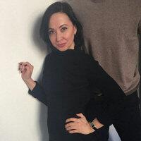 Russian brides #931849 Tatiana 42/168/52 Novosibirsk