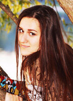 Russian brides #932108 Maria 23/163/54 Moscow