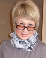 Russian brides #932123 Yulia 41/163/68 Kemerovo