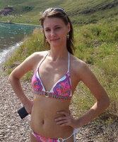 Russian brides #932173 Anastasia 30/165/56 Krasnoyarsk