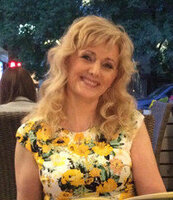 Russian brides #932272 Svetlana 51/173/66 Moscow