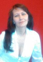 Russian brides #932354 Oksana 43/170/59 Noginsk