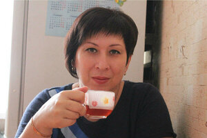 Russian brides #932355 Irina 44/165/67 Omsk