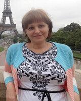 Russian brides #932399 Larisa 50/164/75 Chelyabinsk