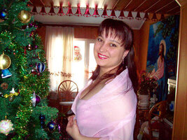 Russian brides #932431 Irina 40/165/85 Almaty