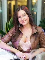 Russian brides #932435 Oksana 30/165/54 Kalush