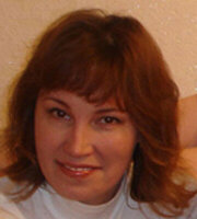 Russian brides #932517 Oksana 46/178/64 Chelyabinsk
