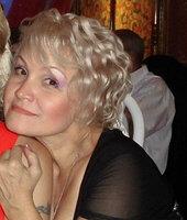Russian brides #932634 Olga 53/162/70 Moscow