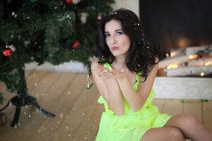 Russian brides #932640 Marina 26/165/55 Moscow