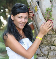 Russian brides #932709 Ksenia 36/170/53 Kirov