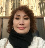 Russian brides #932712 Gulnara 41/165/56 Astana
