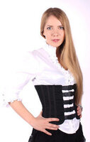 Russian brides #932727 Anna 31/162/55 Moscow
