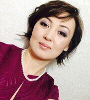 Russian brides #932778 Gulbara 39/173/60 Bishkek