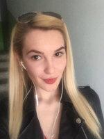 Russian brides #932824 Anastasia 23/170/55 Lviv