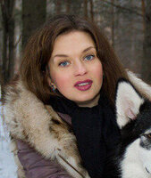 Russian brides #932976 Inna 37/168/50 Vologda