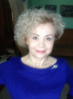 Russian brides #933074 Lyubov 51/160/58 Moscow