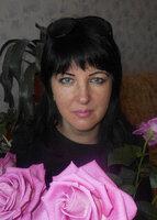 Russian brides #933105 Svetlana 43/162/55 Dnipropetrovsk