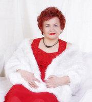 Russian brides #933226 Valentina 61/158/67 Saint Petersburg