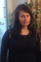 Russian brides #933292 Zoya 52/160/60 Yuzhny