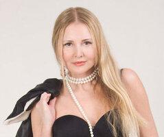 Russian brides #971414 Elena 48/170/55 Moscow