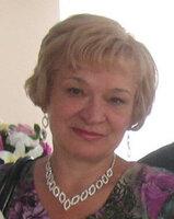 Russian brides #971463 Zinaida 58/165/69 Minsk