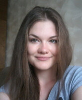 Russian brides #971473 Anna 23/166/55 Rostov na Donu