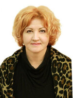 Russian brides #971532 Natalia 43/164/70 Saint Petersburg