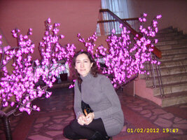 Russian brides #971604 Yulia 37/169/65 Perm