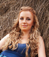 Russian brides #971644 Olesya 35/167/55 Moscow