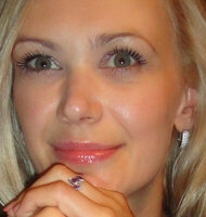 Russian brides #971658 Anastasia 38/170/60 Moscow