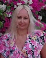 Russian brides #971686 Natalia 49/157/57 Nikolaev
