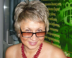 Russian brides #971717 Yulia 42/163/68 Kemerovo