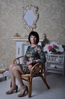 Russian brides #971730 Elena 62/163/59 Mariupol