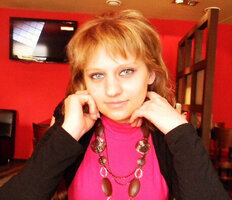Russian brides #971809 Olga 31/156/52 Novozybkov