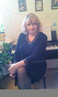 Russian brides #971854 Yulia 58/173/80 Pushkino