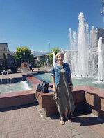 Russian brides #971862 Fatima 45/168/53 Almaty