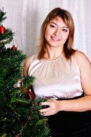 Russian brides #971867 Svetlana 39/170/65 St.Petersburg