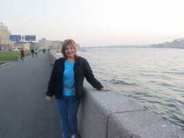 Russian brides #971871 Elena 57/160/79 Saint Petersburg