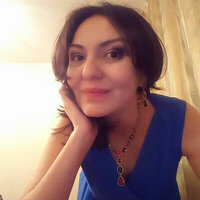 Russian brides #971919 Aliya 44/180/70 Almaty
