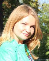 Russian brides #971991 Polina 35/170/62 Kiev