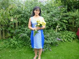 Russian brides #971993 Iryna 51/165/62 Sevastopol