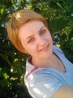 Russian brides #972009 Yulia 39/165/55 Samara