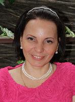 Russian brides #972057 Viktoria 48/158/55 Kiev